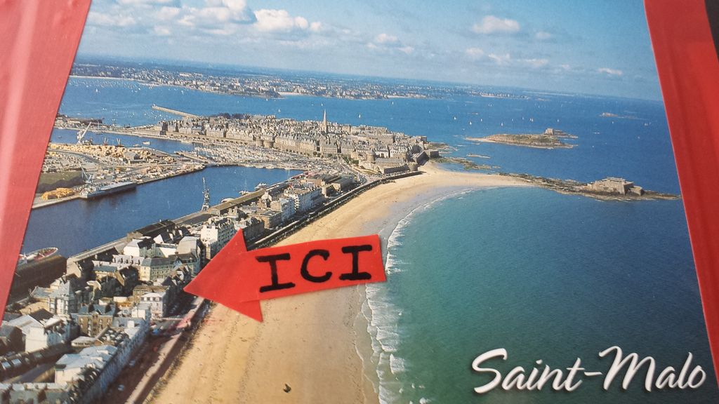 location vacance saint malo