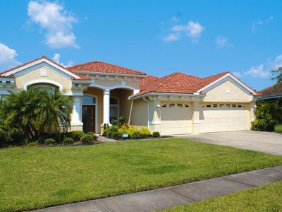 Photo for Villas, Naples und Umgebung  in Florida Westküste - 6 persons, 3 bedrooms