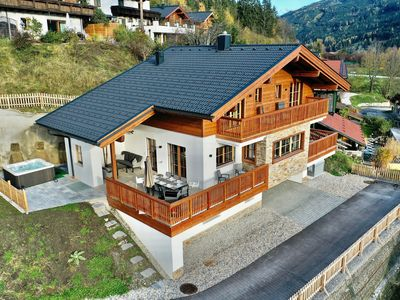 Photo for Holiday home for 12 guests with 180m² in Mühlbach am Hochkönig (123631)