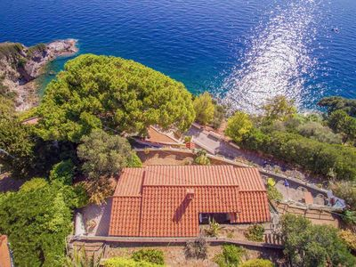 Photo for Holiday home for 4 guests with 65m² in Rio Marina (109730)