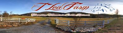 Photo for T-Lea Farm your 73 Acre Horse Farm Vaction Retreat in East Tennessee