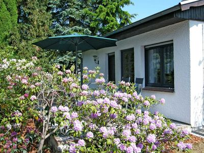 Photo for 1BR House Vacation Rental in Milmersdorf