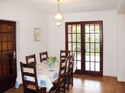 Photo for Apartment Les Inseparables Bas (LIS120) in Les Issambres - 6 persons, 2 bedrooms