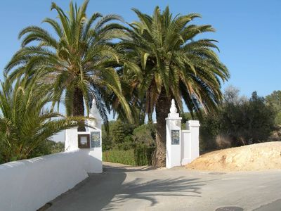 Photo for Quinta Da Saudade Family Villa On A Beautiful Estate. Sea Views, Near To Beach.