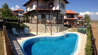 Photo for BEAUTIFUL DETACHED VILLA WITH PRIVATE SWIMMING POOL, BULGARIA
