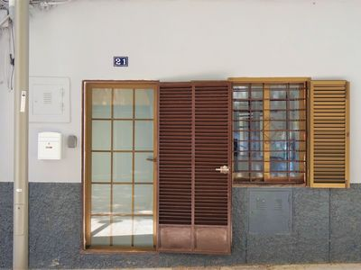 Photo for Casa Borguny - Cozy house for 4 adults in the center of Palma FREE WIFI