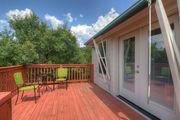 Hillside High At Canyon Lake with Amazing Views, and Spacious Decks