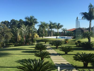 Photo for High Standard Farm / 11 999157636, Near Sao Paulo, LEISURE or EVENTS.