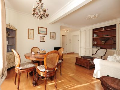 Photo for Clemenceau Apartment Five Stars Holiday House