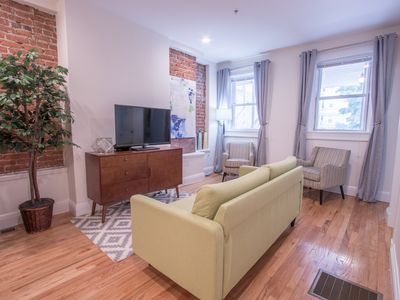 Photo for Artsy 3BR in Allston by Sonder