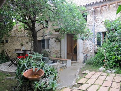 Photo for Vacation home in Biniamar, Majorca / Mallorca - 6 persons, 3 bedrooms