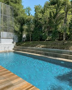 Photo for 3 BR With Pool Villa Dago City View