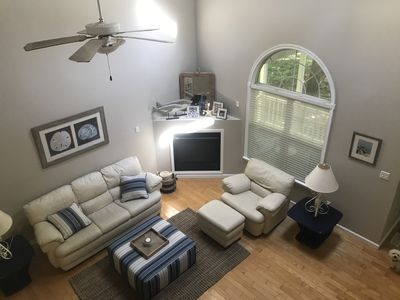 Photo for Beautiful Handycap accessible home in Ocean Pines with Beach Parking permit.