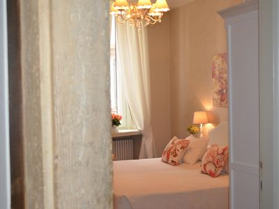 Photo for Romantic apartment in the heart of Verona