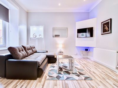 Photo for Busby View  Modern Stylish Apartment