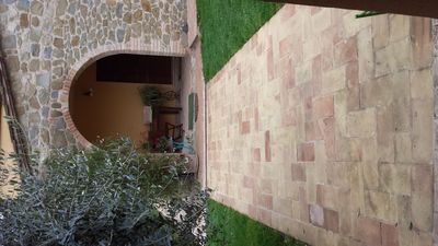 Photo for Casa la Quiete in a countryside oasis Umbra