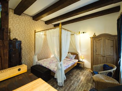 Photo for beautiful,modern and recently redecorated studio for holyday rental in Brasov