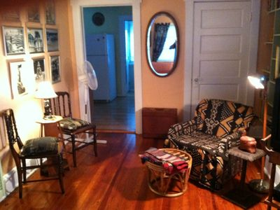Photo for Historic Kenwood - 5 Mins From Waterfront Downtown! 10 Mins From Gulf Beaches!