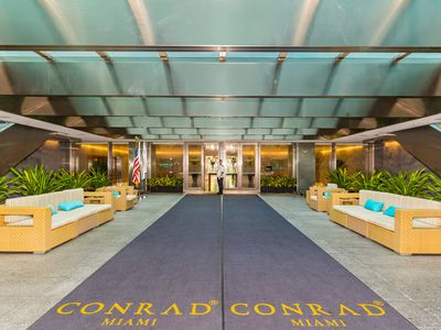Photo for Luxury Apartment on Brickell Ave