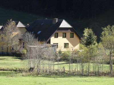 Photo for Tha last house in the valley - idyllic location