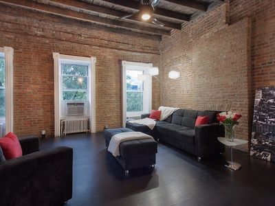 Photo for Clinton Hill -  Large Brooklyn Pad