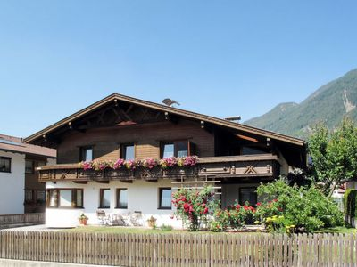 Photo for Apartment Haus Apart Grazia (PTZ151) in Serfaus-Fiss-Ladis - 6 persons, 2 bedrooms