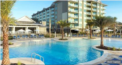 Photo for Top floor Oceanview 2 BD/ 2 BA! MAY 18-MAY 25th.