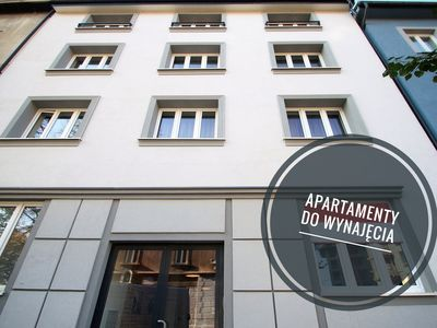 Photo for A comfortable and cozy high standard apartment in the center of Krakow