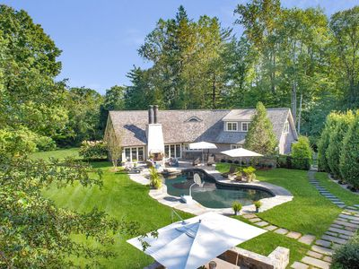 Photo for Stunning, Expansive CT Compound Including a Gorgeous Barn and Outdoor Pool