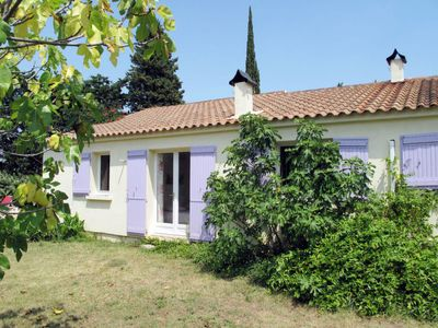 Photo for 4 bedroom Villa, sleeps 8 in Saint-Vincent with Pool, Air Con and WiFi