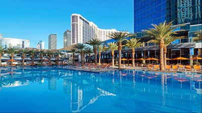 Photo for Luxurious 1 Bedroom Suite on the Las Vegas Strip!