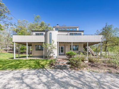 Photo for Montauk, Hither Hills, 4 BR, Private Ocean Access, Beach House Renovated 2019