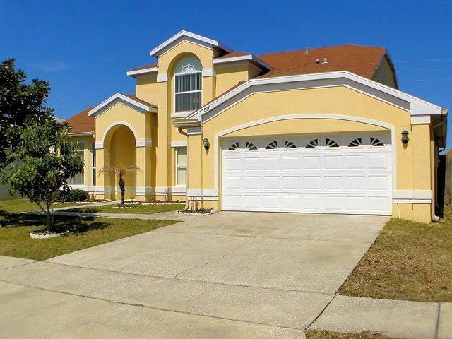 Great Vacation Home In Kissimmee Florida Vrbo
