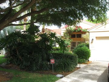 Naples Historical Society's Historic Palm Cottage, Naples, Florida, USA