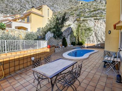 Photo for 4BR House Vacation Rental in Cullera, Comunidad Valenciana