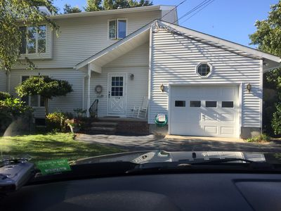 Photo for Spacious, comfortable home located close to downtown and the westerly shoreline