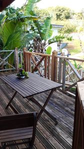 Photo for Homerez last minute deal - Amazing chalet with terrace and Wifi