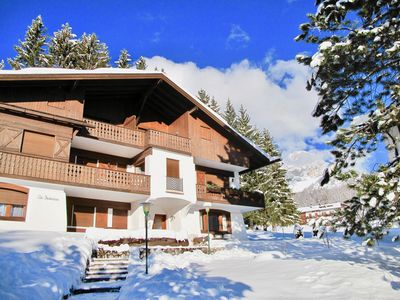 Photo for 3BR Apartment Vacation Rental in Cortina d'Ampezzo, Veneto