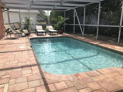 Photo for 2 Bedroom Home With The Swimming Pool