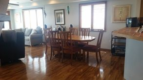 Photo for 3BR Condo Vacation Rental in South Seaside Park, New Jersey