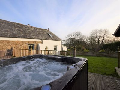Photo for 4 bedroom Barn in Bude - 47175