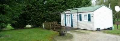 Photo for 2 MOBIL-HOME 4 people