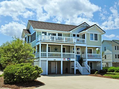 Photo for 8BR House Vacation Rental in Duck, North Carolina