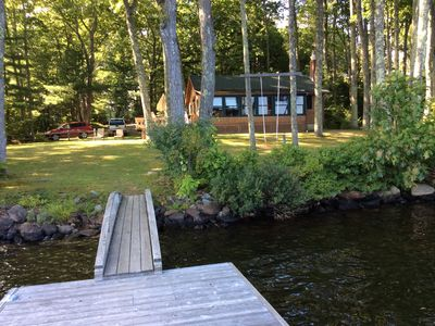 Photo for 3BR Cottage Vacation Rental in Lincolnville, Maine