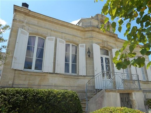 Bed & Breakfast: Château Papounan