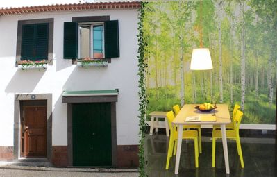 Photo for Sunny Apartment in the Heart of Funchal