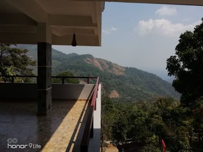 Photo for Linten Holiday Resort,Property set in Munnar.4.7km from MUNNAR Town