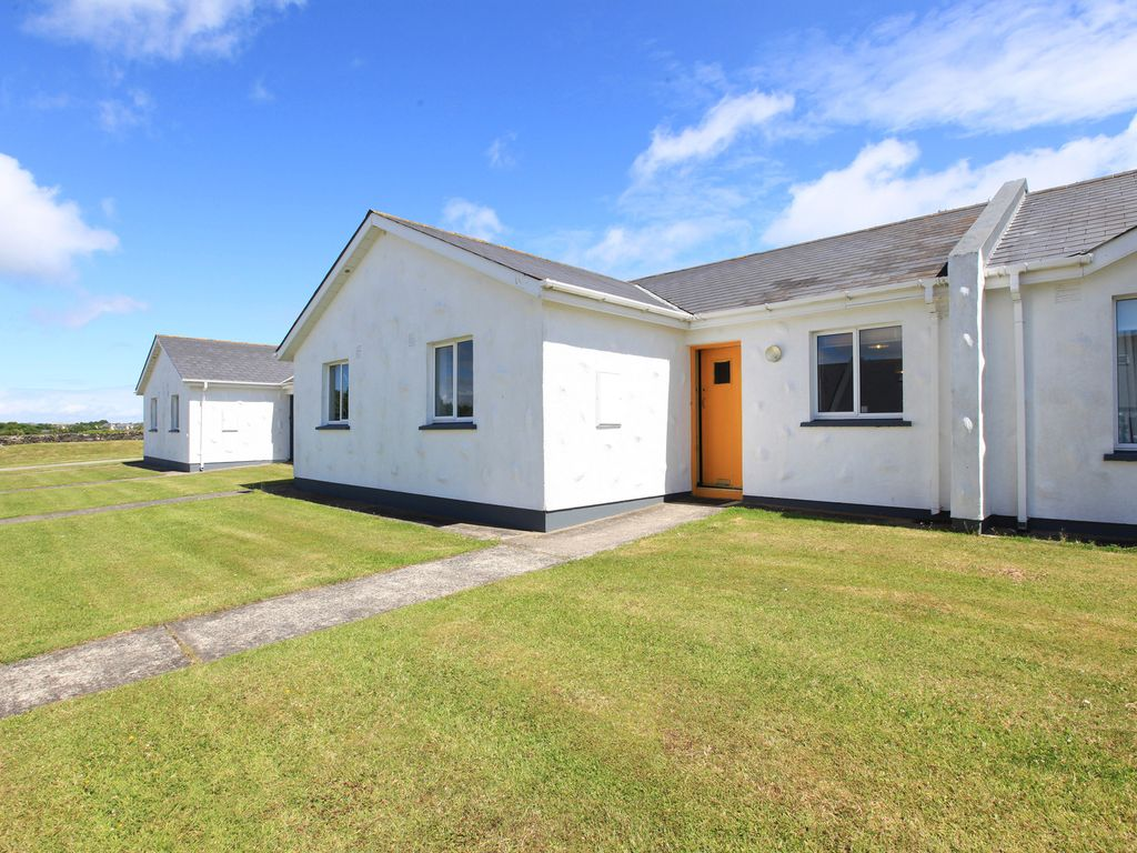 Terraced Cottage For 4 Rosslare Harbour County Wexford
