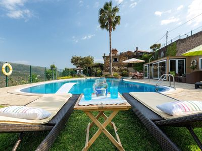 Photo for A perfect paradise for families surrounded by nature and so close to Porto