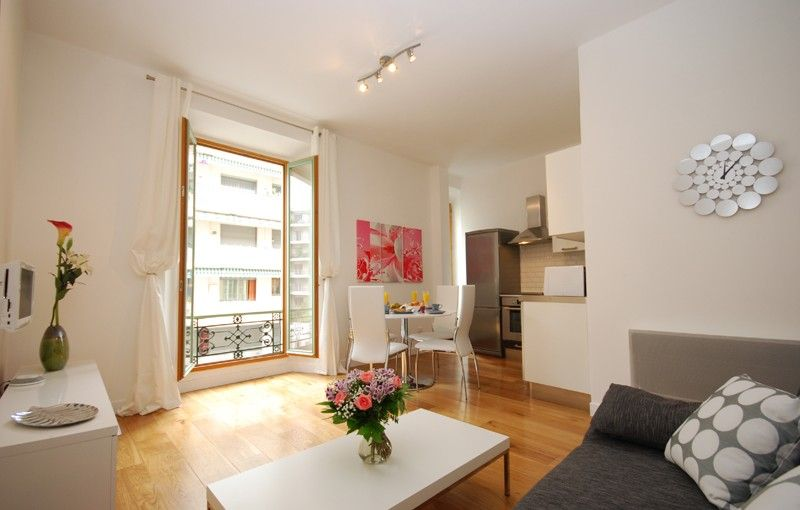 stunning 2 bedroom apartment, perfectly - homeaway jean-médecin